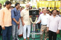 Balakrishna's new Movie Launch Pics