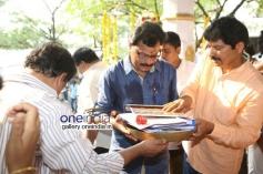 Balakrishna's new Movie Launch