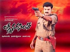 Balakrishna's Telugu Movie Lakshmi Narasimha