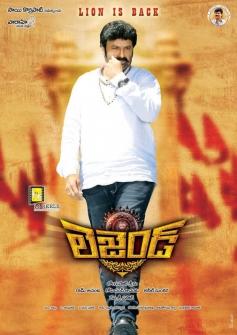 Balakrishna's Telugu Movie Legend