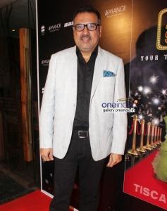 Boman Irani at Tisca Chopra's Book Acting Smart success party