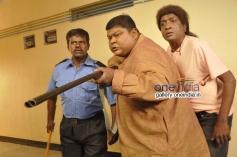 Bombay Mittai on the sets Still