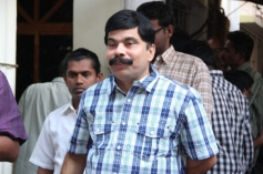 Celebs pay last respects to director Rama Narayanan