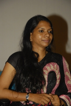 Chittu Kuruvi Album Launch Event