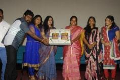 Chittu Kuruvi Album Launch Function