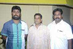 Chittu Kuruvi Album Launch Stills