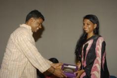 Chittu Kuruvi Album Launch