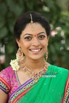 Cute Anjali Rao