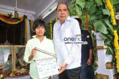 D. Ramanaidu at Gopala Gopala Movie Launch