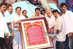 Dasari Narayana Rao & Balakrishna's Legend 50 Days Celebrations