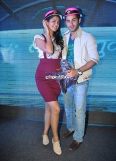 Deeksha Seth & Armaan Jain