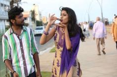 Deepthi Manne pics from Yevan Movie