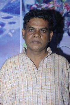 Dhanushu Narayanasamy at Chittu Kuruvi Album Launch