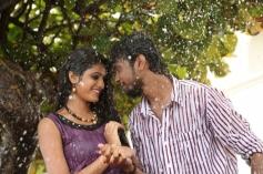 Dhileepan Pugazhendhi and Deepthi Manne pics from Yevan Movie