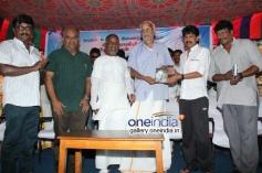 Director Bala & Ramakrishnan at Ilayaraja Birthday Celebration 2014