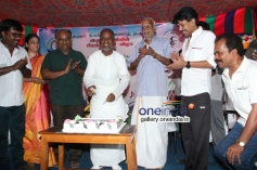 Director Bala at Ilayaraja Birthday Celebration 2014 Event