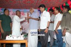 Director Bala at Ilayaraja Birthday Celebration 2014