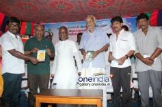 Director Bala and Ramakrishnan at Ilayaraja Birthday Celebration 2014
