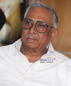 Drishya Movie Audio Release