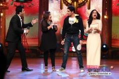 Ek Villian Promotion on Entertainment Ke Liye Kuch Bhi Karega
