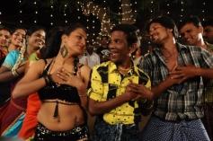 Gana Bala in Yevan Movie