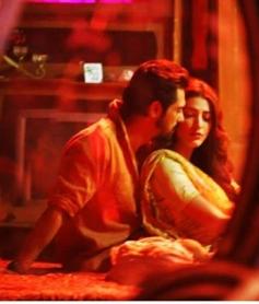 Arjun Rampal and Shruti Hassan in Gelupu Gurram Movie Pics