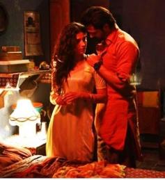 Arjun Rampal & Shruti Hassan in Gelupu Gurram Movie