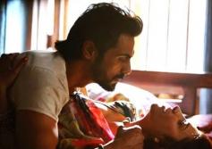 Arjun Rampal and Shruti Hassan in Gelupu Gurram Movie