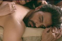 Actor Arjun Rampal in Gelupu Gurram Movie