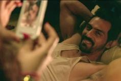 Arjun Rampal in Gelupu Gurram Movie