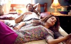 Arjun Rampal and Shruti Hassan in Gelupu Gurram Movie Stills