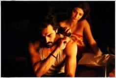 Arjun Rampal and Shruti Hassan in Gelupu Gurram Movie Photos