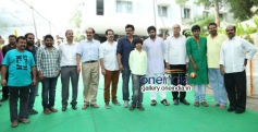 Gopala Gopala Movie Launch Event