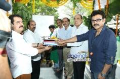 Gopala Gopala Movie Launch Pics