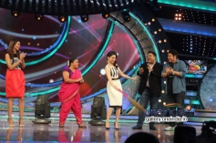 Humshakals Promotion on the sets of DID Little Master Season 3