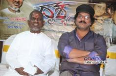 Ilayaraja, Ravichandran at Drishya Movie Audio Release
