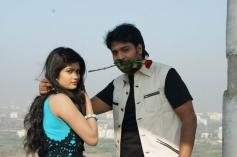 Images of Telugu Movie Enjoy