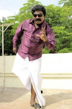 Imman Annachi Stills from Azhagan Murugan