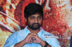 Indrudu Movie Success Meet