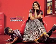Jai and Swati Reddy pics from Vadacurry Movie
