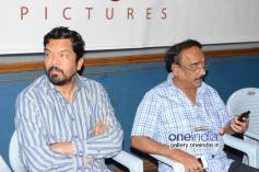 Kanneganti Pictures Banner Launch