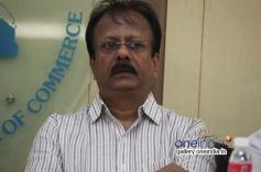 Karnataka Film Chamber of Commerce Press Meet Image