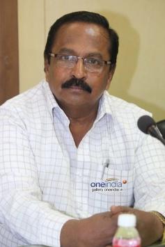 Karnataka Film Chamber of Commerce Press Meet Images