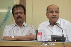 Karnataka Film Chamber of Commerce Press Meet Photo