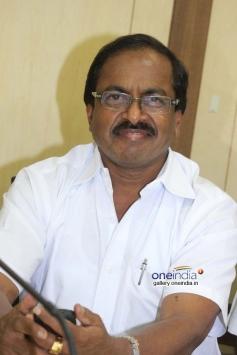Karnataka Film Chamber of Commerce Press Meet Pics