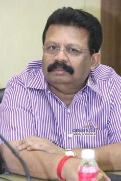 Karnataka Film Chamber of Commerce Press Meet Stills