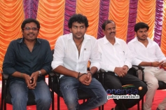 View Photos of Love Track Movie Launch