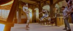 Mahesh Babu images from Aagadu Movie