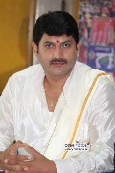 Malashri's Ganga Film Shooting