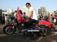 Mohit Marwah at Fugly Movie Promotion